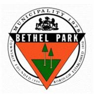 Thanksgiving Day Bethel Park Recreation Turkey Trot 5k Run & Walk
