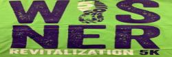Wisner Revitalization 5K Review