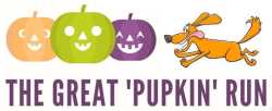 The Great 'Pupkin' Run
