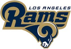 Volunteer La Rams Vs Seattle Seahawks