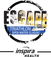 Escape the Cape Triathlon & Open Water Classic
