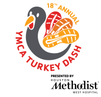 Katy YMCA Virtual Turkey Dash
