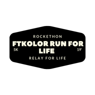 FTKolor Run For Life