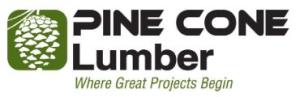 PINE CONE Lumber