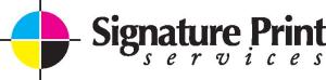 Signature Print Services
