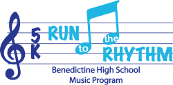 Run to the Rhythm 5K & 1 Mile Fun Run