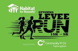 Ottumwa Habitat for Humanity Levee Run