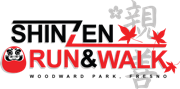 30th Annual SHINZEN RUN & WALK Woodward Park - Shinzen Japanese Garden