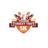 Tucson Turkey Trot 5K