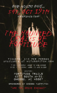 Haunted Trails of Fortitude