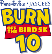 Phoenixville's Burn Off the Bird