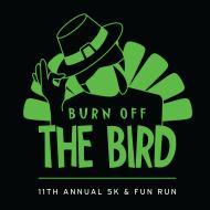 Phoenixville's Burn Off the Bird 5K