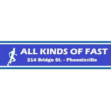 All Kinds of Fast