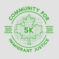 NIJC Virtual 5k Run/Walk for Immigrant Justice