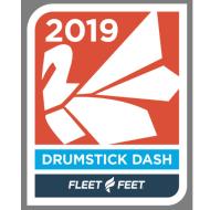 Fleet Feet Drumstick Dash 5k
