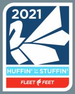 Fleet Feet Huffin' For The Stuffin' 5k