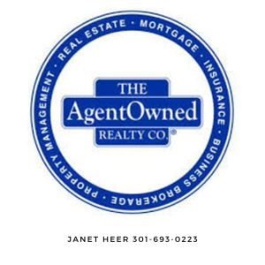 Janet Heer with Agent Owned Realty