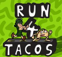 Run for Tacos 5K Run/Walk