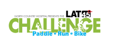 North Country Hospital Presents The LAT45 Challenge