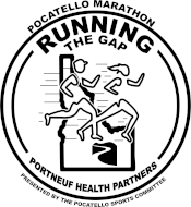 21st Annual Portneuf Health Partners Pocatello Marathon