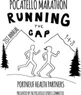 22nd Annual Portneuf Health Partners Pocatello Marathon