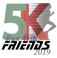 Run With Friends 5K