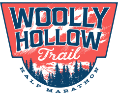 Woolly Hollow Trail Half Marathon