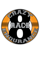 Crazy 8 Endurance Run