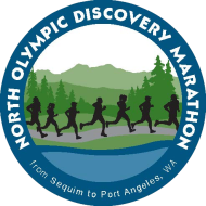 North Olympic Discovery Marathon (5K / 10K/ Half / Full / Relay / Kids Marathon)