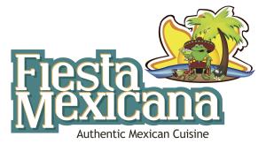 Fiesta Mexicana Cantina