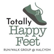 Inaugural Totally Happy Feet Run/Walk at Halcyon