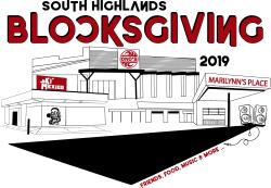 South Highlands Blocksgiving 5K/10K Review