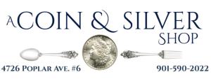 A Coin & Silver Shop