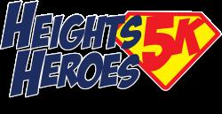 Virtual Heights Heroes 5k