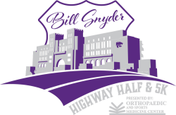 6th Annual Bill Snyder Highway Half & 5K