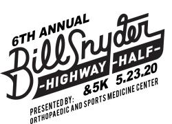 6th Annual Bill Snyder Highway Half & 5K