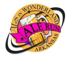 Arkansas ALE Run - Benefiting ALS