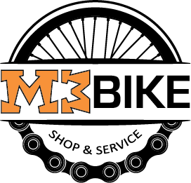 Machine Bike