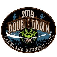 Double Down 5k - presented by MIDFLORIDA Credit Union