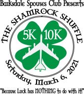 Shamrock Shuffle Virtual
