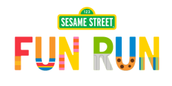 Sesame Street Fun Run - VIRTUAL RUN!!!