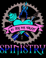 Club Spinistry Grapevine Lake 100 Adventure Ride