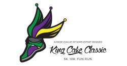 King Cake Classic