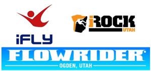 IFLY, Flowrider, IRock