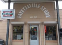 Fayetteville Store