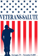 Veterans Salute Races