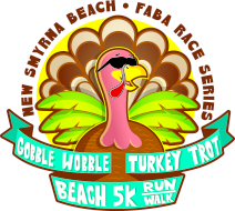 NSB Thanksgiving Gobble Wobble 5k