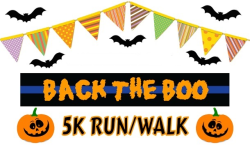 Back the Boo 5k Run/Walk