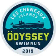 Odyssey SwimRun Les Cheneaux Islands