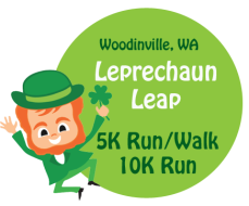 Woodinville Leprechaun Leap